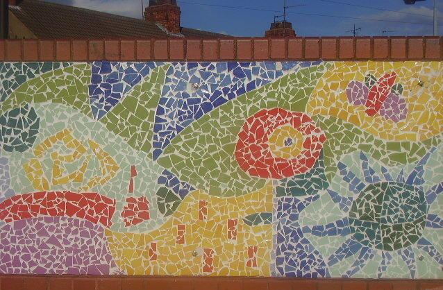 Mosaics KS2