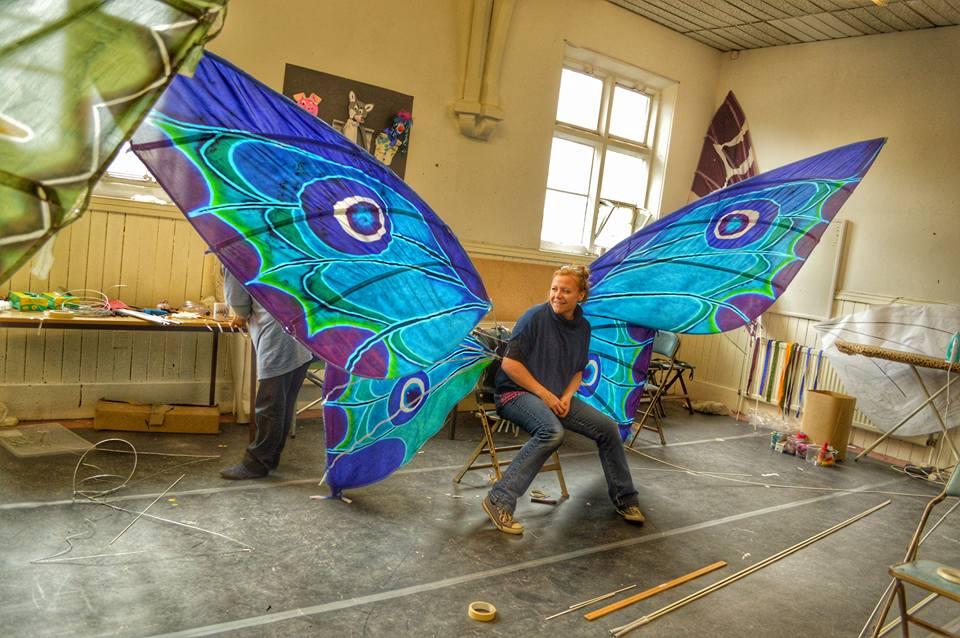 Festival Wings