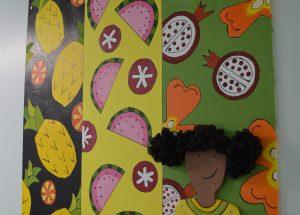 Jamaica Mural