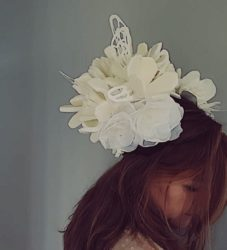 Handmade headdress