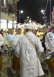 illuminate parade